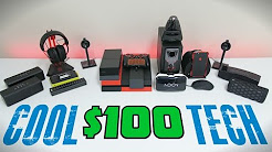 Cool Tech Under $100 - September
