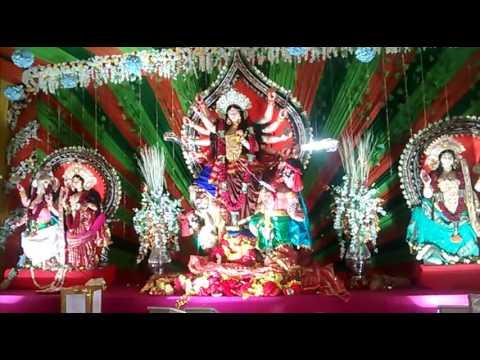 Maiya Rani Ke darshan kar Ke dekha arjun singer