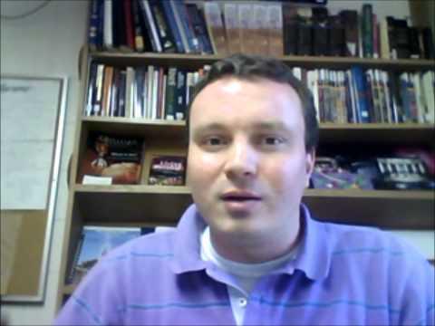 NALT Christians: Tyler in Iowa
