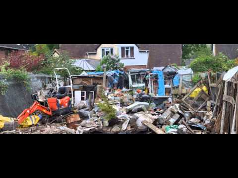 Rubbish Clearance London Specialists