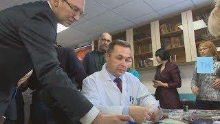 Співробітники ДРКБ підписались на видання АТ «Татмедиа»
