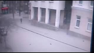 Взрыв в Ростове 6 апреля