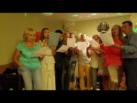 Таня ДР 35 лет - Песня поздравление