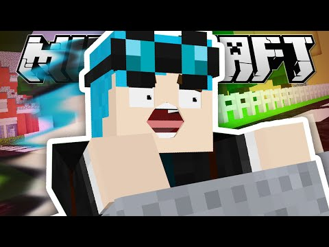 Minecraft | FAILY BRAKES IN MINECRAFT!!