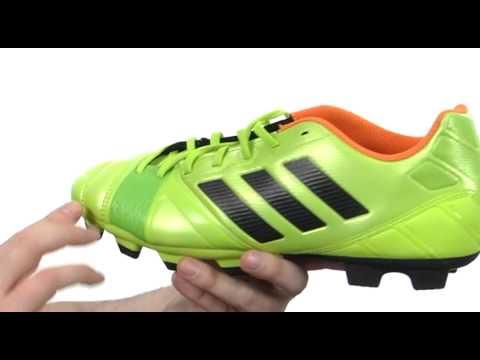 adidas samba nitrocharge 3.0