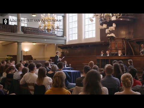 Amsterdam Honours College of Law