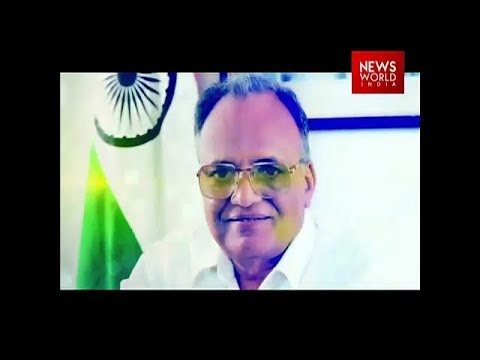 Watch The Journey Of The 'Man Of Steel', Shri OP Jindal