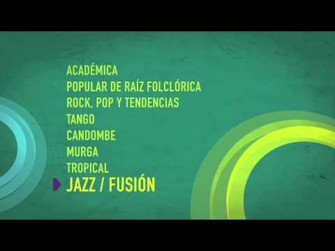 Premios Nacionales de Música 2015