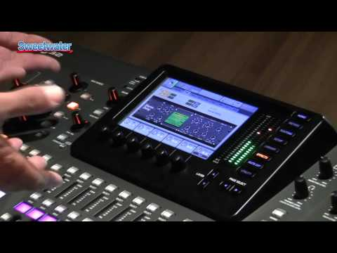 Behringer X32 Digital Console Effects Overview - Sweetwater Sound