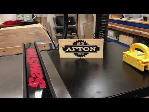 Sawstop CONTRACTOR Pros and Cons