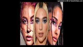 Rain Again (Dua Lipa vs. Lady Gaga and Ariana Grande)