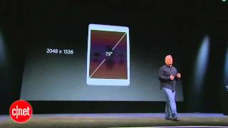 Итоги презентации Apple