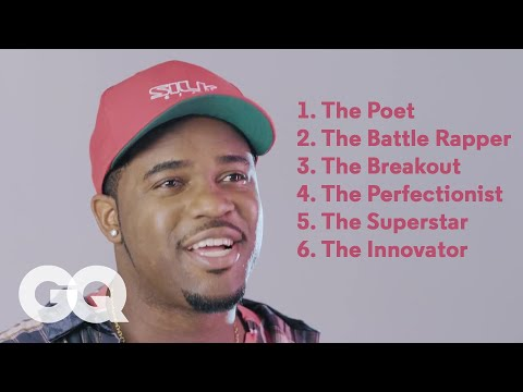 Download Youtube: A$AP Ferg Breaks Down His Career from Battle Rapper to Superstar | GQ