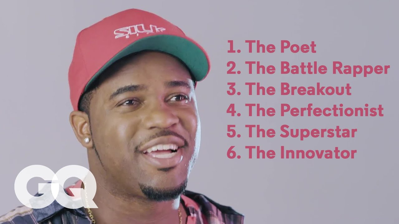 A$AP Ferg Breaks Down Every Stage of His Career from Battle Rapper to Superstar