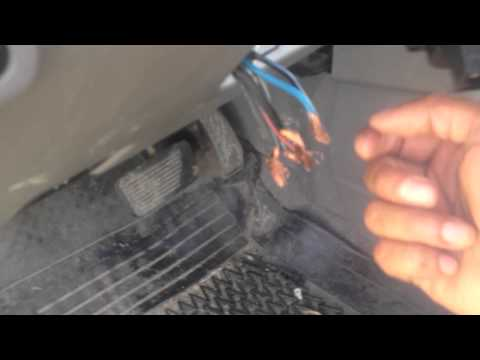 How To Hot Wire A Car