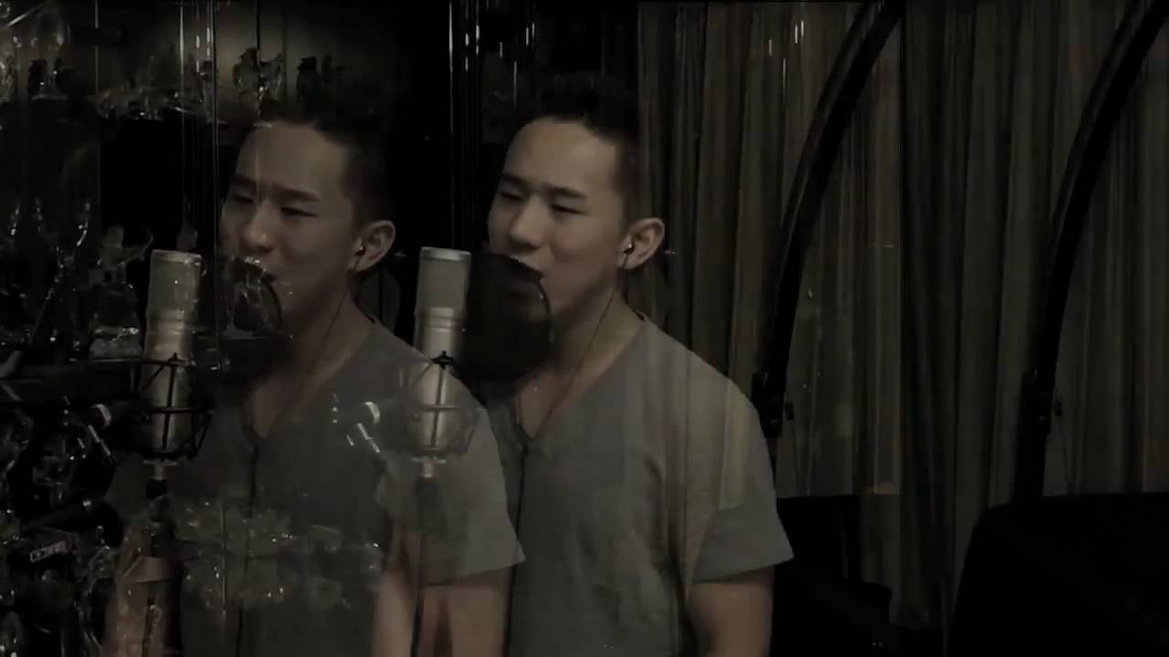 Love The Way You Lie Part 2 - Jason Chen - YouTube