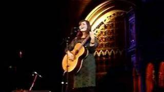 Don't Break My Heart by Kate Walsh at Union Chapel