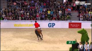 simon 2013 usef international horse of the year