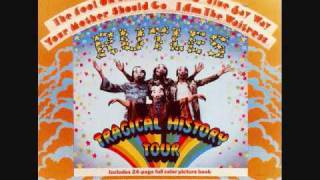 """Questionnaire"" By The Rutles From ""The Rutles Archaeology"" A parod..."
