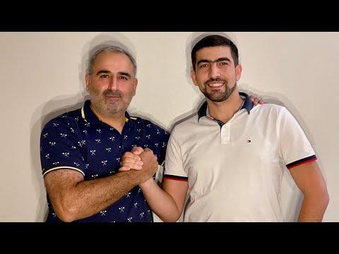 Как лезгин и талыш отреагировали на лидера армянской общины Карабаха?