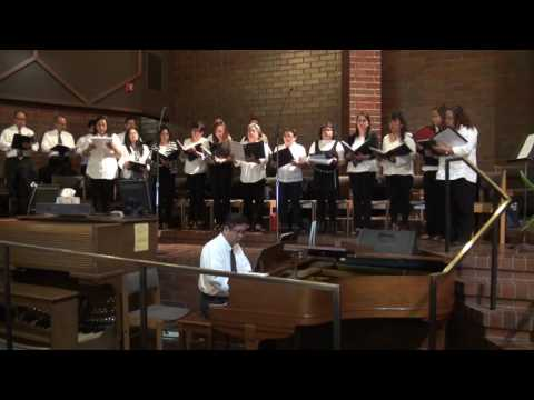 Shepherd Me O God-Himlayan Singers