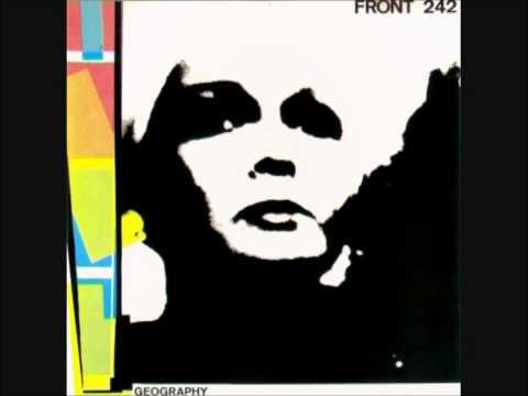 FRONT 242 - Kinetics