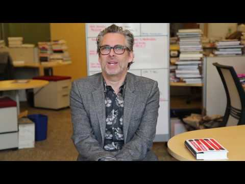 A Story Within A Story Within A Story: Michael Chabon on WWII, Politics and More