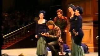 Wolfgang Amadeus Mozart: Die Zauberflöte, Act 1
