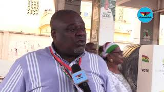 We will be honoring Lee Ocran's memory if the party emerges stronger -  Anyidoho