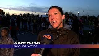 Yvelines | L'Elancourt Champions Trail, première édition