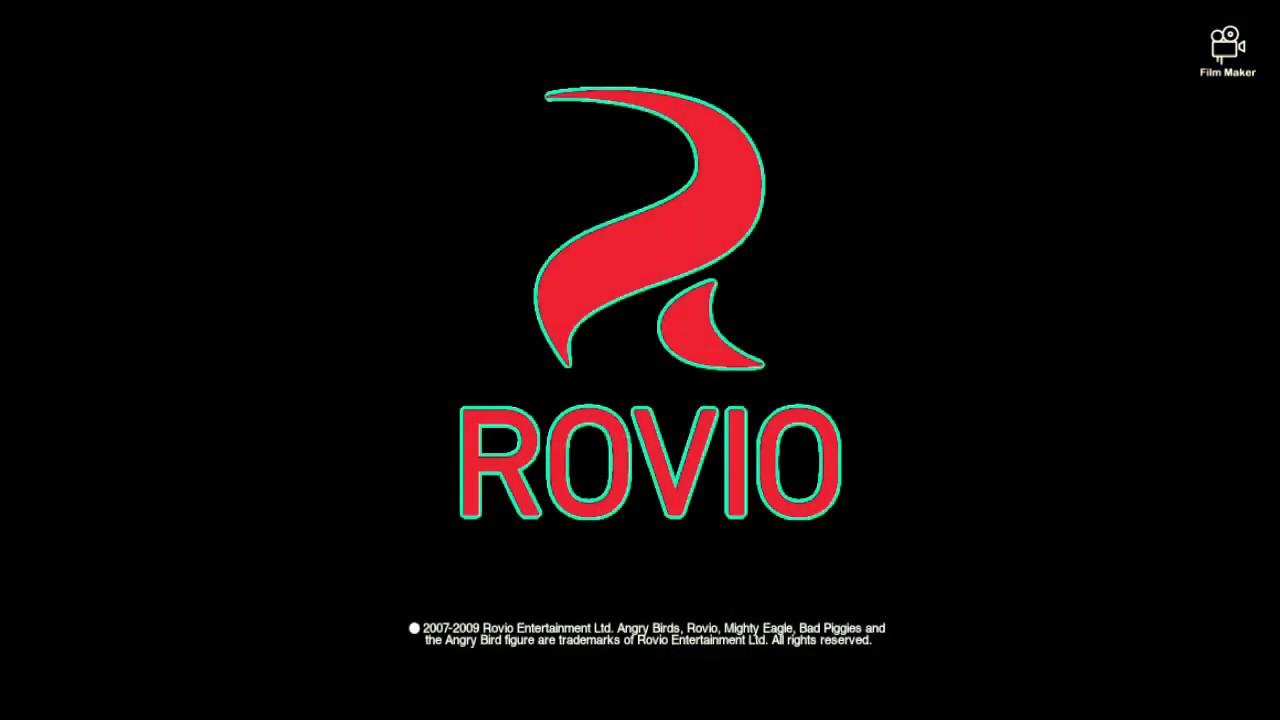 Rovio Entertainment / Lucasarts Ltd. / Creature Feep (2009)