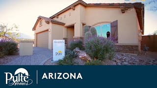 New Homes in  Arizona    by Pulte Homes   Manzanita Floorplan