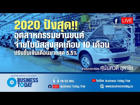 Business Today FM 102 Mhz