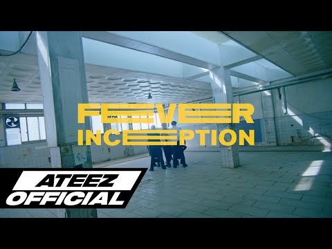 ATEEZ(에이티즈) - 'INCEPTION' Performance Preview