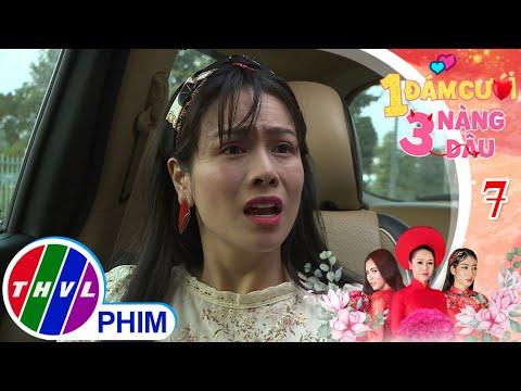 Một đám cưới ba nàng dâu - Tập 7[1]: Quên sự hiện diện của Thơ, Thọ chạy thẳng về Sài Gòn