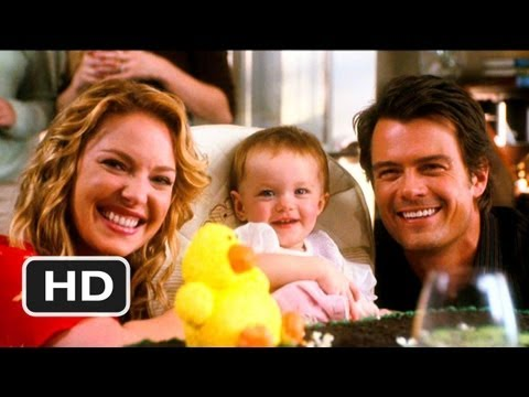 Life as We Know It Official Trailer #1 - (2010) HD