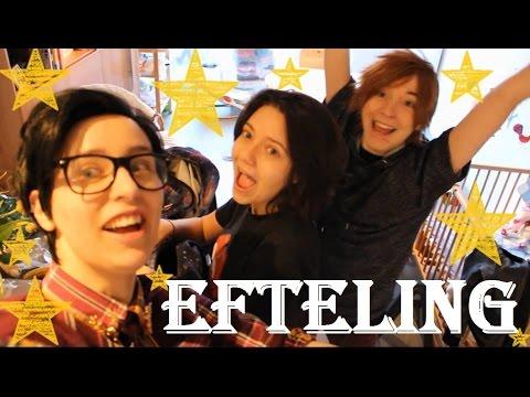 The Marauders Visit Efteling!