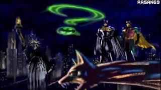 Batman Forever The Arcade Game [SAT] part 13