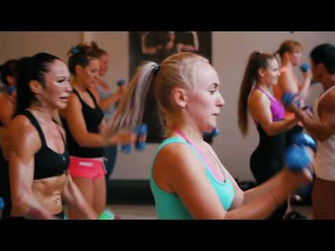 Fitnessera - Фитнес дома, видео тренировки для домашнего