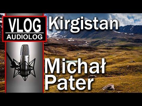 Michal Pater Kirgistanu