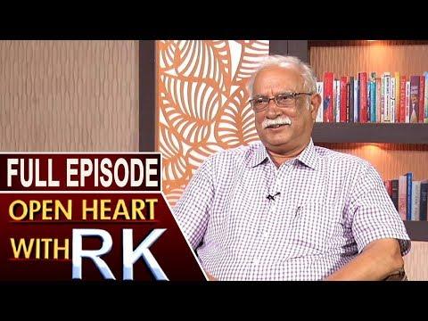 Central Ex-Minister Ashok Gajapathi Raju | Open Heart With RK | Full Episode | ABN Telugu