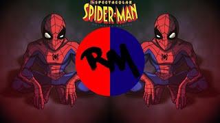 Spectacular Spider-Man (Hype Remix)
