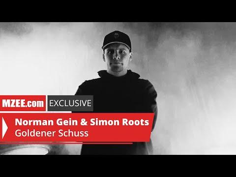 Norman Gein & Simon Roots feat. Stuntman Mike – Goldener Schuss (MZEE.com Exclusive Video)