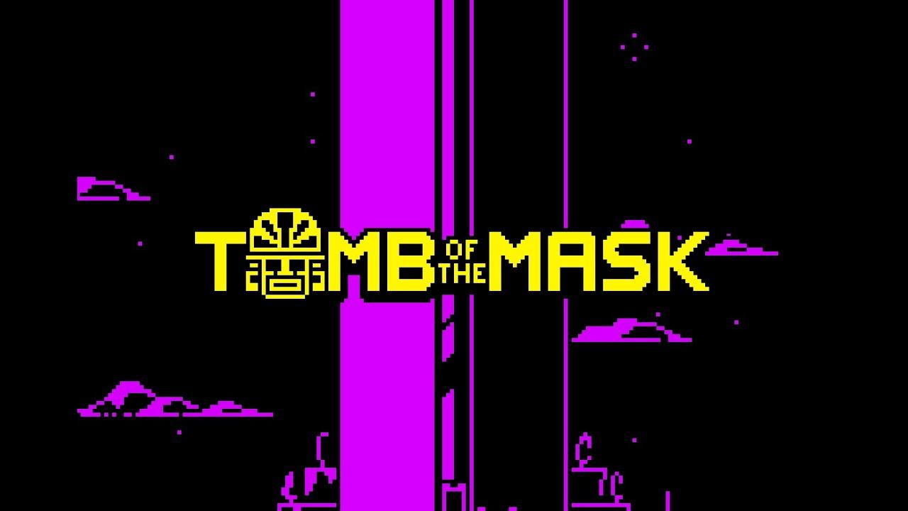 Resultado de imagem para Tomb of the Mask