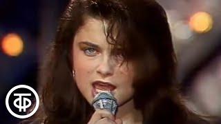 "Наташа Королева ""Желтые тюльпаны"". Песня - 90 (1990)"