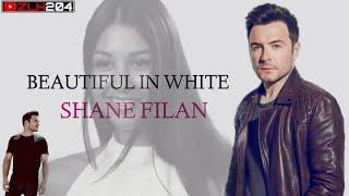 Beautiful In White–Shane Filan/Westlife (lyric)Lagu👍