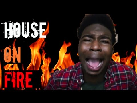 STORYTIME | I ALMOST BURNED MY HOUSE DOWN