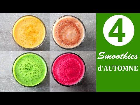 4-recettes-de-smoothie-d'automne-₪-pankaj-sharma