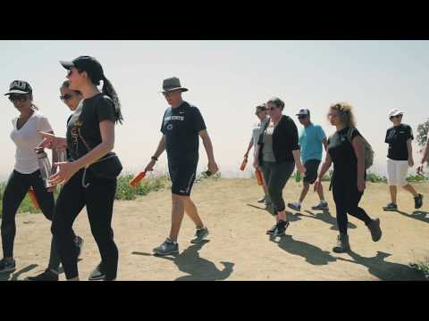 Group Tours Los Angeles