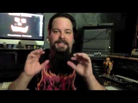 Hardtek Studios Tour: Drum Machines & Grooveboxes